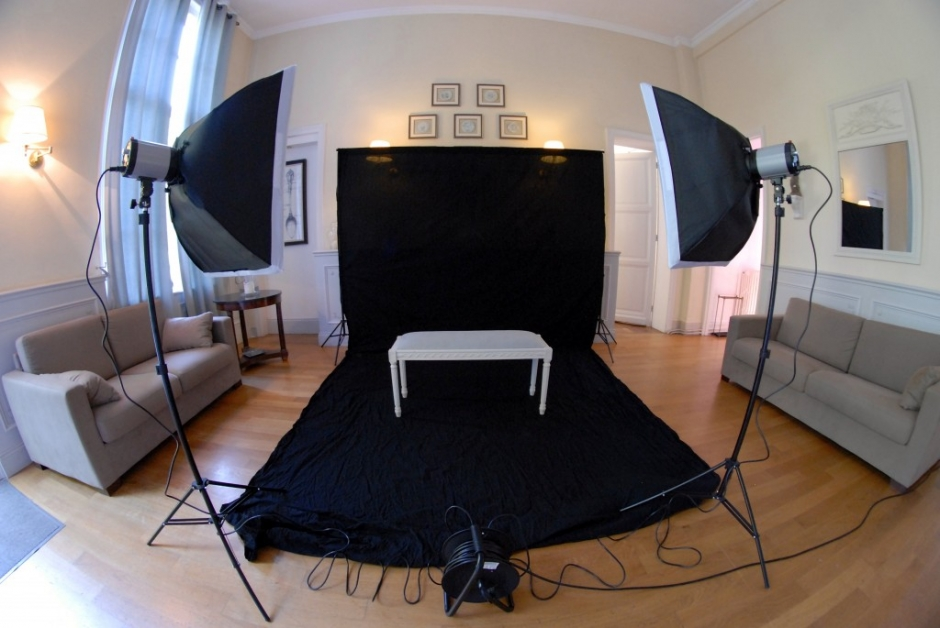 photobooth studio