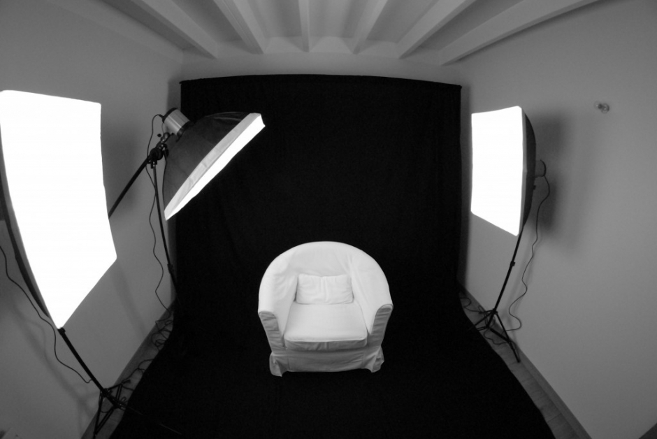 Le studio photo MD Photographie