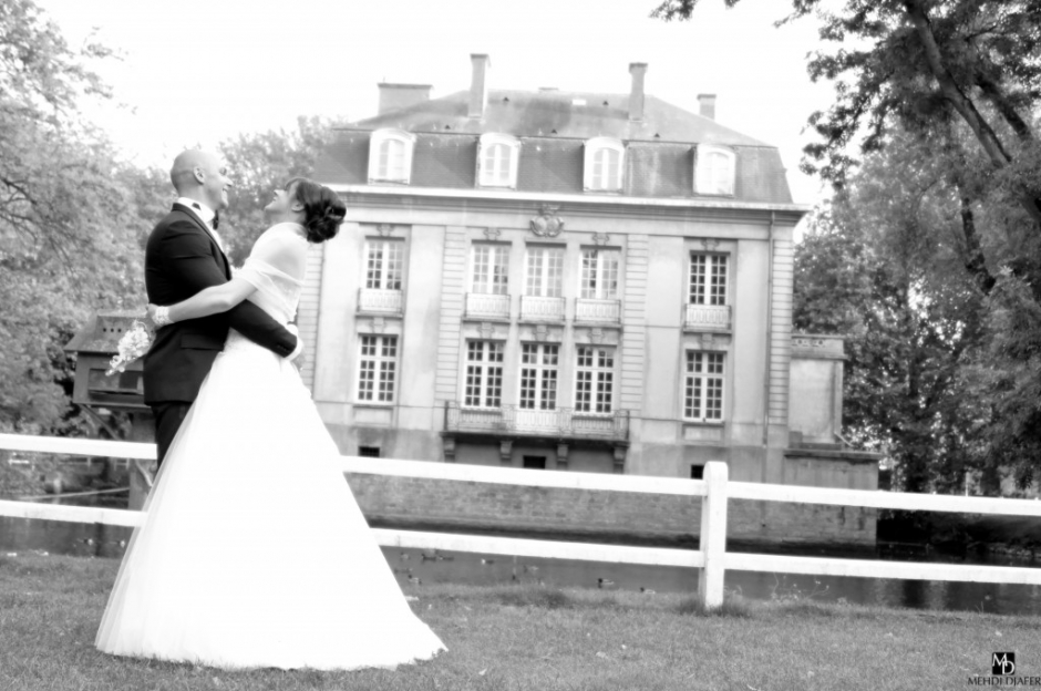 Photographe mariage perenchies 2