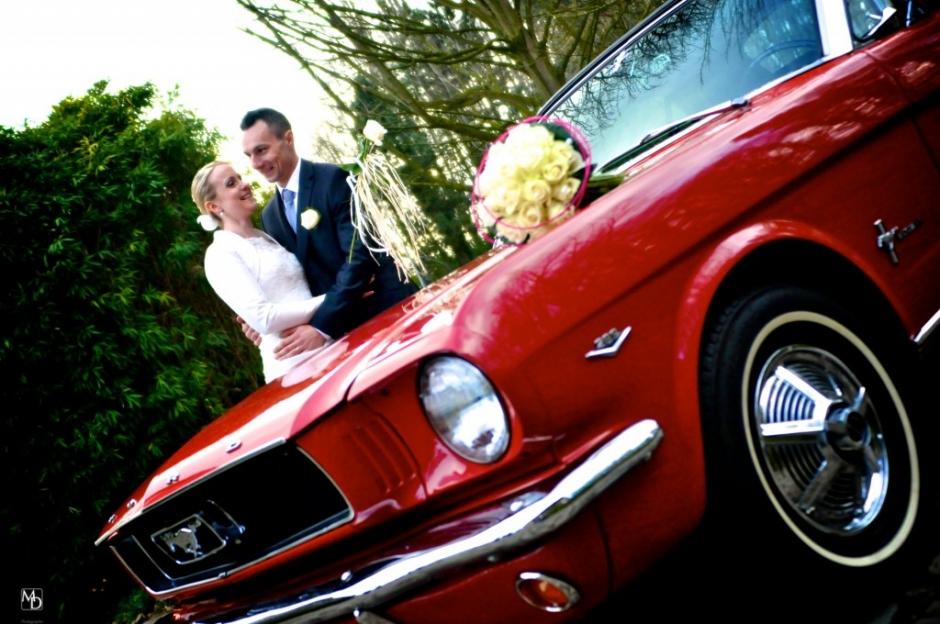 Photographe mariage marcq en baroeul 2