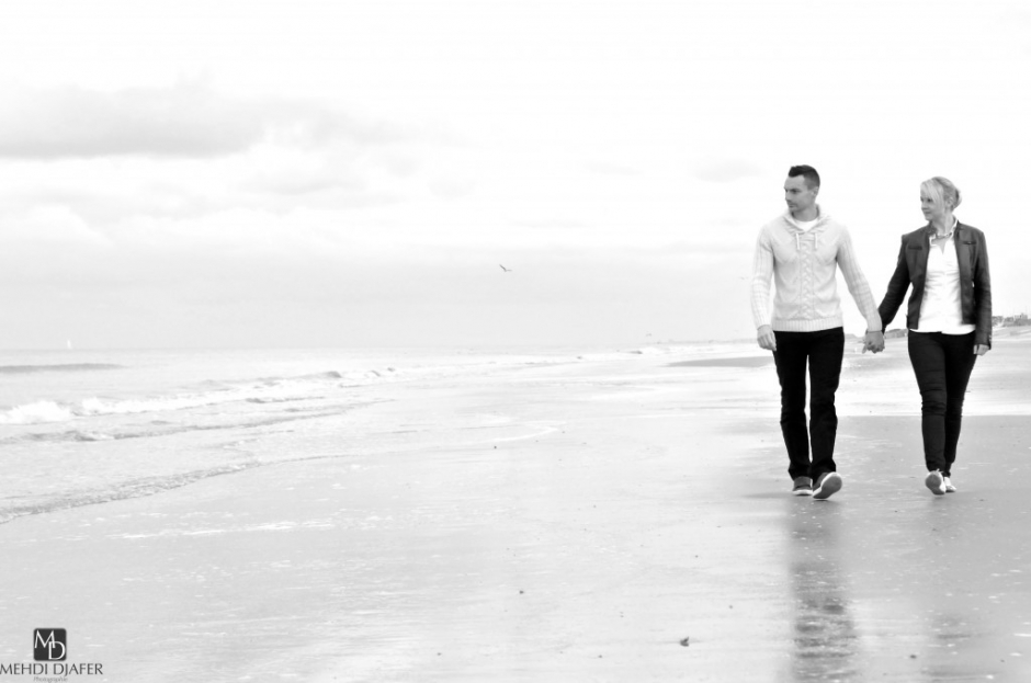 photographe couple le touquet 2