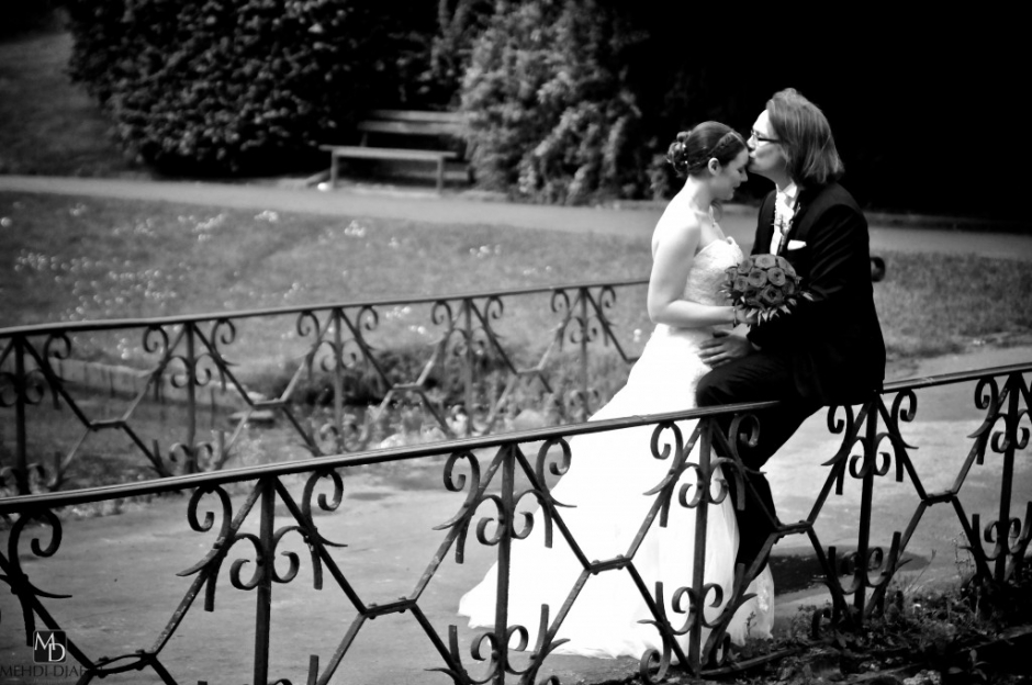 photographe mariage croix 1