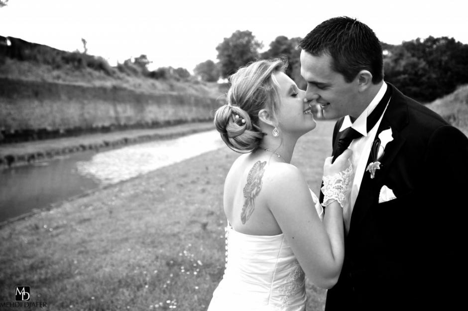 Photographe mariage loon plage 3