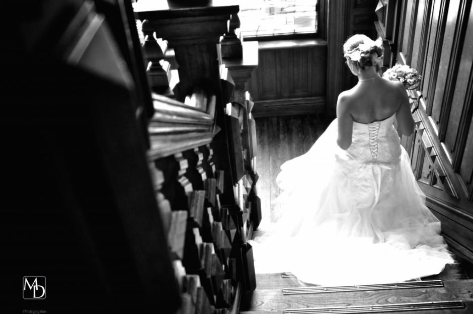 Photographe mariage Arques 8